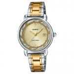 นาฬิกา Casio ของแท้ รุ่น LTP-E120SG-9ADF