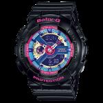 BaByG Baby-Gของแท้ ประกันศูนย์ BA-112-1A ThankYouSale เบบี้จี นาฬิกา ราคาถูก ไม่เกิน สี่พัน