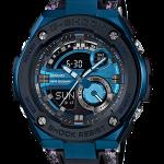 GShock G-Shockของแท้ ประกันศูนย์ GST-200CP-2A EndYearSale