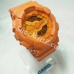 GShock G-Shockของแท้ GA-110MM OR Special Edition