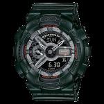 GShock G-Shockของแท้ ประกันศูนย์ รุ่น GMA-S110MC-3A