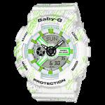 BaByG Baby-Gของแท้ ประกันศูนย์ BA-110TX-7A ThankYouSale เบบี้จี นาฬิกา ราคาถูก ไม่เกิน ห้าพัน