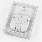 หูฟัง Earpods Earphone AAA iphone5 เสียงดี ปรับเสียงได้ งานแท้ ใช้ไดIOSทุกรุ่น