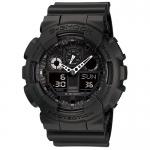 GShock G-Shockของแท้ ประกันศูนย์ GA-100-1A1 ThankYouSale จีช็อค นาฬิกา ราคาถูก ราคาไม่เกิน สี่พัน