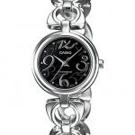 นาฬิกาข้อมือผู้หญิงCasioของแท้ LTP-1350D-1ADF