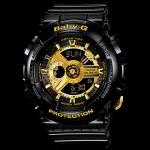 BaByG Baby-Gของแท้ ประกันศูนย์ BA-110-1A เบบี้จี นาฬิกา ราคาถูก ไม่เกิน สี่พัน