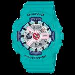 BaByG Baby-Gของแท้ ประกันศูนย์ BA-110SN-3A EndYearSale เบบี้จี นาฬิกา ราคาถูก ไม่เกิน สีพัน
