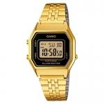 นาฬิกาข้อมือผู้หญิงCasioของแท้ LA680WGA-1