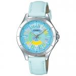 นาฬิกาข้อมือผู้หญิงCasioของแท้ LTP-E129L-2ADF
