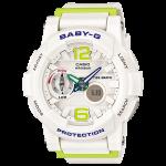 BaByG Baby-Gของแท้ ประกันศูนย์ BGA-180-7B2 เบบี้จี นาฬิกา ราคาถูก ไม่เกิน ห้าพัน