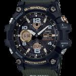 GShock G-Shockของแท้ ประกันศูนย์ GSG-100-1A3 จีช็อค นาฬิกา ราคาถูก ราคาไม่เกินเก้าพัน