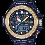 GShock G-Shockของแท้ ประกันศูนย์ GWN-1000F-2A