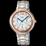 CASIO นาฬิกาข้อมือ SHEEN รุ่น SHE-3048BSG-7A