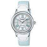นาฬิกาข้อมือผู้หญิงCasioของแท้ LTP-E113L-2A