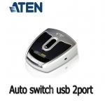 ATEN USB auto switch USB 2 คอม 1print US221A
