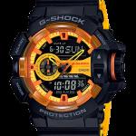 GShock G-Shockของแท้ ประกันศูนย์ GA-400BY-1A EndYearSale
