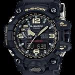 GShock G-Shockของแท้ ประกันศูนย์ G-SHOCK MUDMASTER TOUGHSOLAR GWG-1000-1A