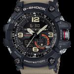 GShock G-Shockของแท้ ประกันศูนย์ GG-1000-1A5