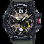 GShock G-Shockของแท้ ประกันศูนย์ GG-1000-1A3