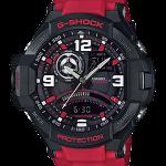 GShock G-Shockของแท้ ประกันศูนย์ GA-1000-4B ThankYouSale จีช็อค นาฬิกา ราคาถูก ไม่เกิน เจ็ดพัน
