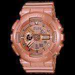 BaByG Baby-Gของแท้ ประกันศูนย์ BA-111-4A EndYearSale เบบี้จี นาฬิกา ราคาถูก ไม่เกิน สีพัน