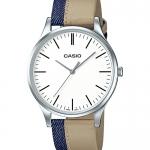 นาฬิกา Casio ของแท้ รุ่น MTP-E133L-7E CASIO นาฬิกา ราคาถูก ไม่เกิน สามพัน
