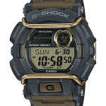 GShock G-Shockของแท้ ประกันศูนย์ GD-400-9