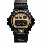 GShock G-Shockของแท้ ประกันศูนย์ DW-6900CB-1CNY18 LIMITED