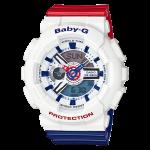 BaByG Baby-Gของแท้ BA-110TR-7A EndYearSale เบบี้จี นาฬิกา ราคาถูก ไม่เกิน สีพัน
