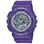 GShock G-Shockของแท้ ประกันศูนย์ GA-110DN-6A