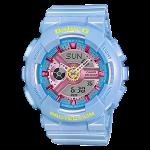 BaByG Baby-Gของแท้ BA-110CA-2A ThankYouSale เบบี้จี นาฬิกา ราคาถูก ไม่เกิน สีพัน