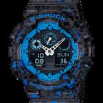 GShock G-Shockของแท้ ประกันศูนย์ GA-100ST-2A Limited Edition
