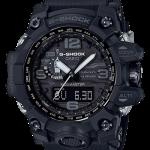 GShock G-Shockของแท้ ประกันศูนย์ GWG-1000-1A1 Mudmaster
