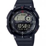 นาฬิกา casio ของแท้ SGW-600H-1BDR Pro เงินสดเท่านั้น