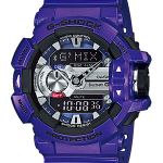 GShock G-Shockของแท้ ประกันศูนย์ GBA-400-2A
