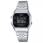 นาฬิกาข้อมือผู้หญิงCasioของแท้ LA680WA-1B