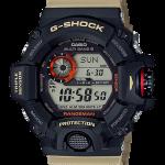 GShock G-Shockของแท้ ประกันศูนย์ GW-9400DCJ-1 DESERT CAMO LIMITED ThankYouSale