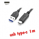 สายแปลง usb 3.0 to usb 3.1 type c high speed cable