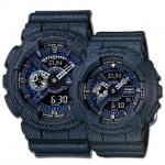 G-Shock&Baby-G ของแท้ ประกันศูนย์ GA110DC-1A&BA110DC-2A1 G-SHOCK×BABY-G