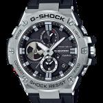 GShock G-Shockของแท้ ประกันศูนย์ G-STEEL TOUGHSOLAR GST-B100-1A