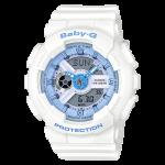 BaByG Baby-Gของแท้ ประกันศูนย์ BA-110BE-7A ThankYouSale เบบี้จี นาฬิกา ราคาถูก ไม่เกิน สี่พัน