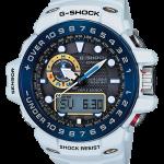 GShock G-Shockของแท้ ประกันศูนย์ GWN-1000E-8A
