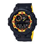 GShock G-Shockของแท้ ประกันศูนย์ GA-700BY-1 Justice League Superman Limited Edition