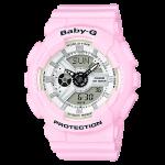 BaByG Baby-Gของแท้ ประกันศูนย์ BA-110BE-4A ThankYouSale เบบี้จี นาฬิกา ราคาถูก ไม่เกิน สี่พัน