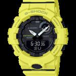 GShock G-Shockของแท้ ประกันศูนย์ GBA-800-9A