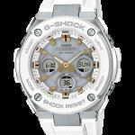GShock G-Shockของแท้ ประกันศูนย์ G-STEEL TOUGHSOLAR GST-S300-7A