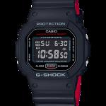 GShock G-Shockของแท้ ประกันศูนย์ DW-5600HR-1