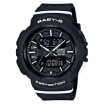 Baby-G ของแท้ ประกันศูนย์ BGA-240-1A1 ThankYouSale เบบี้จี นาฬิกา ราคาถูก ไม่เกิน สามพัน