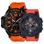 G-Shock ของแท้ ประกันศูนย์ GA-1000-4A LOV BGA-230-4B G-SHOCKxBABY-G