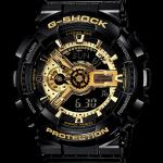 GShock G-Shockของแท้ ประกันศูนย์ GA-110GB-1A จีช็อค นาฬิกา ราคาถูก ราคาไม่เกิน ห้าพัน